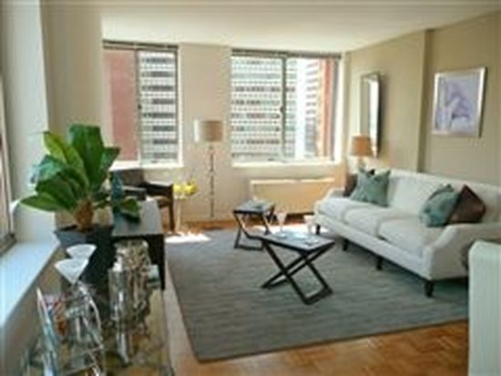 20 West St APT 10A, New York, NY 10004