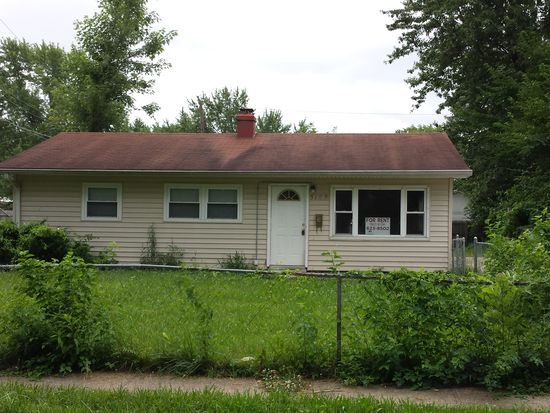 5109 Patricia St, Indianapolis, IN 46224