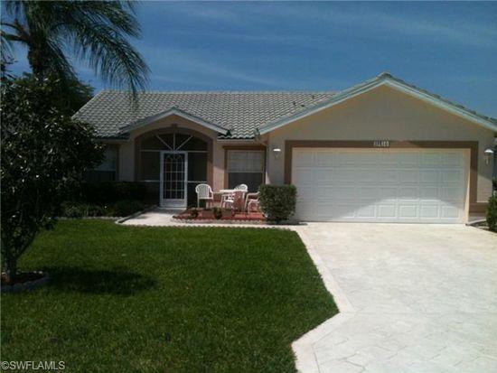 13810 White Gardenia Way, Fort Myers, FL 33912