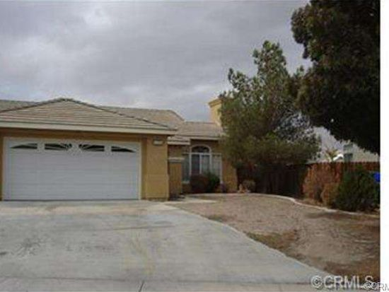 12356 Hitching Post Dr, Victorville, CA 92392