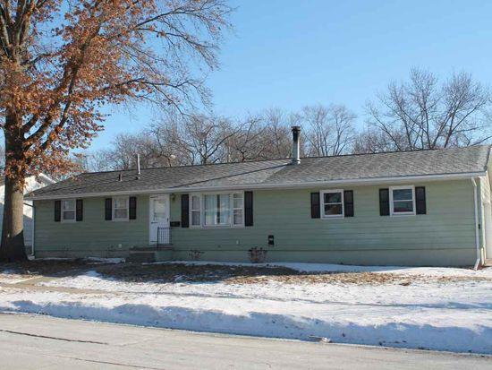 1120 Carver St, Iowa City, IA 52240