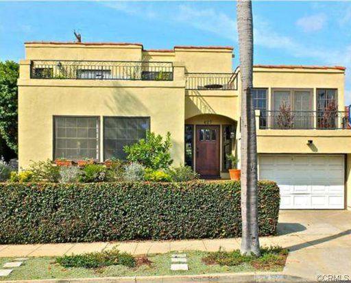 427 Manila Ave, Long Beach, CA 90814