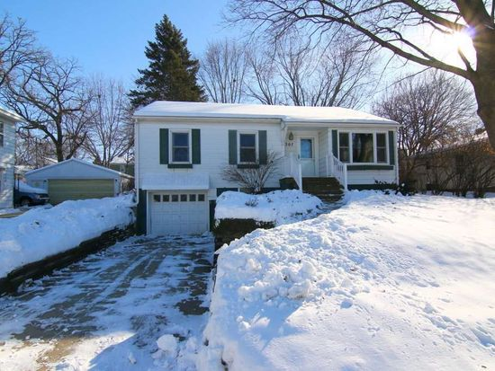 207 E Lakeview Ave, Madison, WI 53716