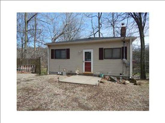 161 Lake Hart, Mooresville, IN 46158