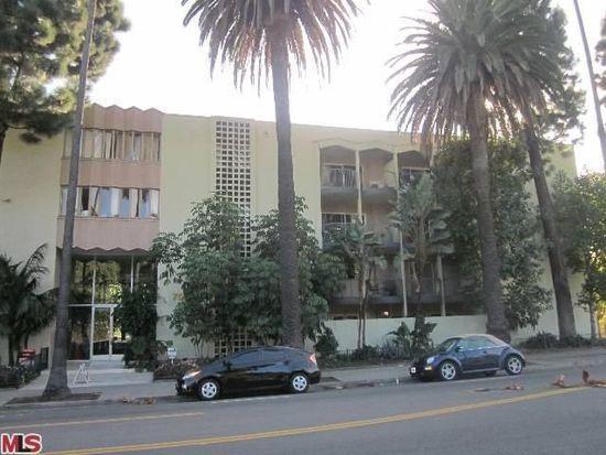 7560 Hollywood Blvd APT 109, Los Angeles, CA 90046