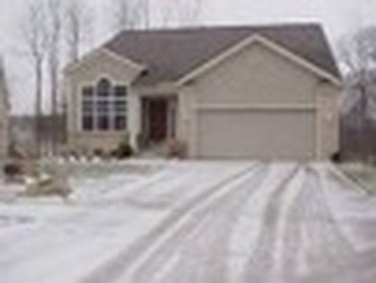 2544 Redtail Ct, Twinsburg, OH 44087