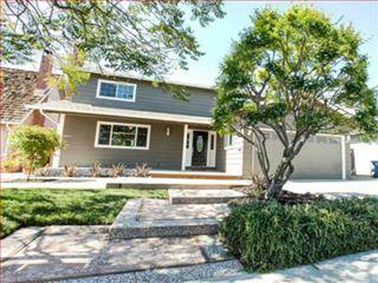 1667 Shenandoah Ave, Milpitas, CA 95035