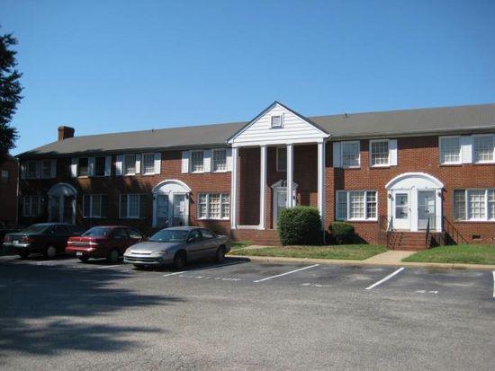 1857 Fernbrook Dr, Richmond, VA 23224
