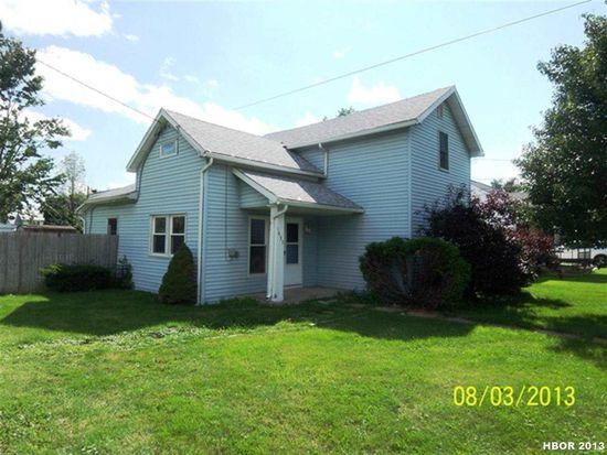 1635 Byal Ave, Findlay, OH 45840