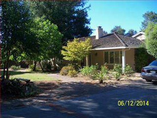 462 Deodara Dr, Los Altos, CA 94024