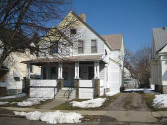 1361 W 93rd St, Cleveland, OH 44102