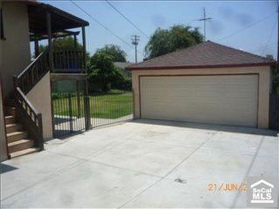 15946 Russell St, Whittier, CA 90603
