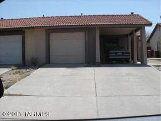 1790 N Huachuca Ave, Tucson, AZ 85745