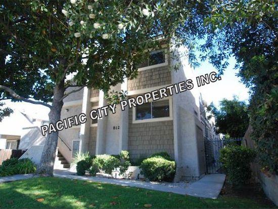 812 S Marengo Ave APT 7, Pasadena, CA 91106