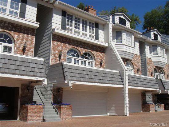 5845 Topanga Canyon Pl # 8, Woodland Hills, CA 91367