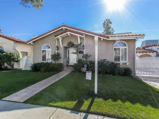 6320 Lindenhurst Ave, Los Angeles, CA 90048