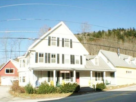 4758 Route 100a, Plymouth, VT 05056