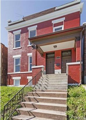 2810 Saint Vincent Ave, Saint Louis, MO 63104