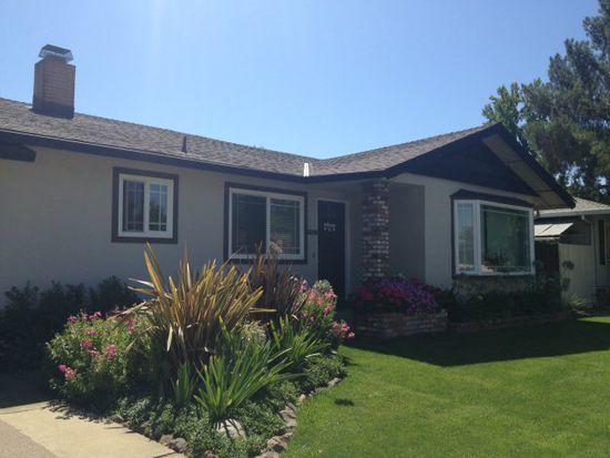 7620 Santa Barbara Dr, Gilroy, CA 95020