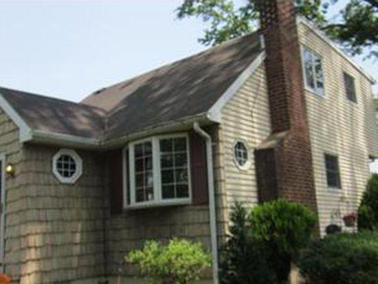 44 Livingston Ave, Avenel, NJ 07001