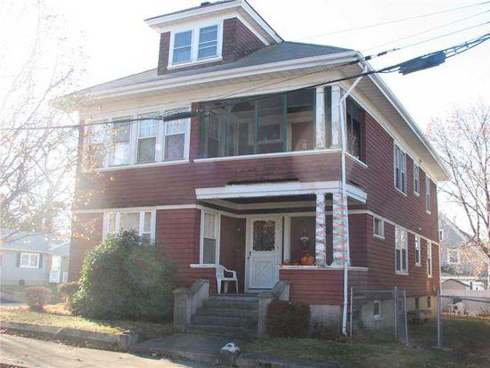 6 Dunnell Ave, Pawtucket, RI 02860
