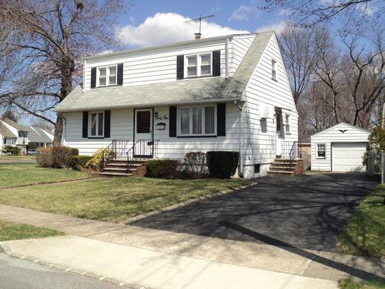 41 Coeyman Ave, Bloomfield, NJ 07003