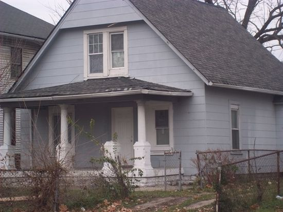2656 Brookside Ave, Indianapolis, IN 46218