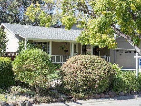 725 Bradley Ave, Novato, CA 94947