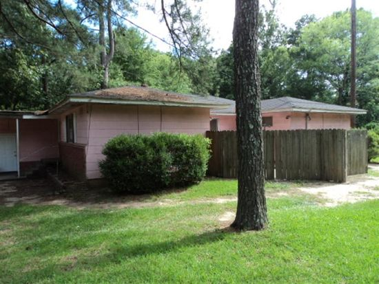 2909 Marydale Dr, Jackson, MS 39212