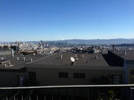 785 Burnett Ave APT 11, San Francisco, CA 94131