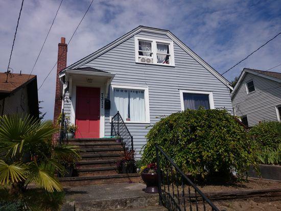 7311 8th Ave NW, Seattle, WA 98117