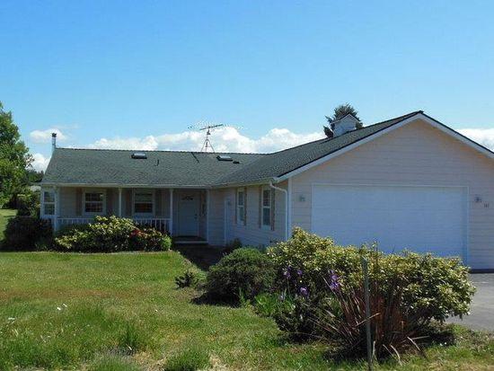 181 Cline Rd, Sequim, WA 98382