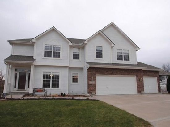 19011 E 18th Ter S, Independence, MO 64057