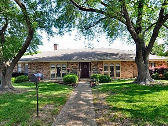 7215 Fernmeadow Dr, Dallas, TX 75248