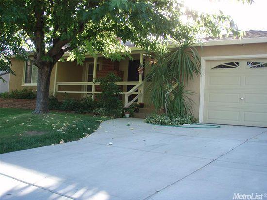2827 Barbarell Way, Sacramento, CA 95821