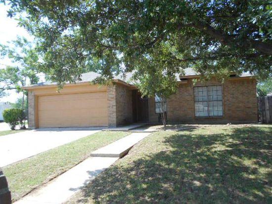 3008 Terry Ct, Denton, TX 76209