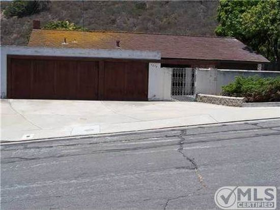 5270 Edgeworth Rd, San Diego, CA 92109