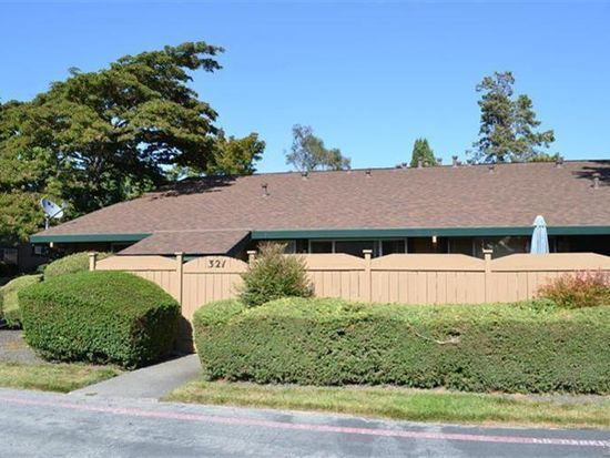 321 Lincoln Ave, Cotati, CA 94931