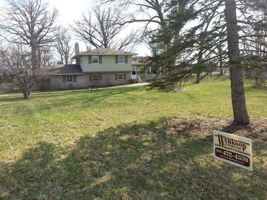 8841 Indian Creek Rd S, Indianapolis, IN 46259