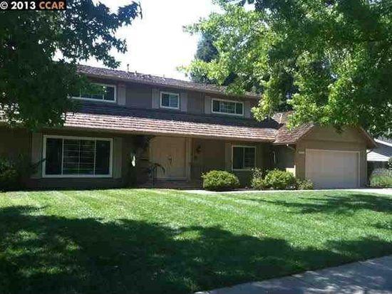 1433 Walnut Ave, Walnut Creek, CA 94598