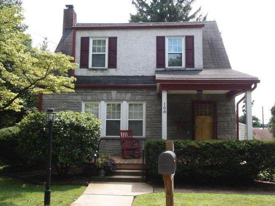 108 Roselawn Ave, Lancaster, PA 17603