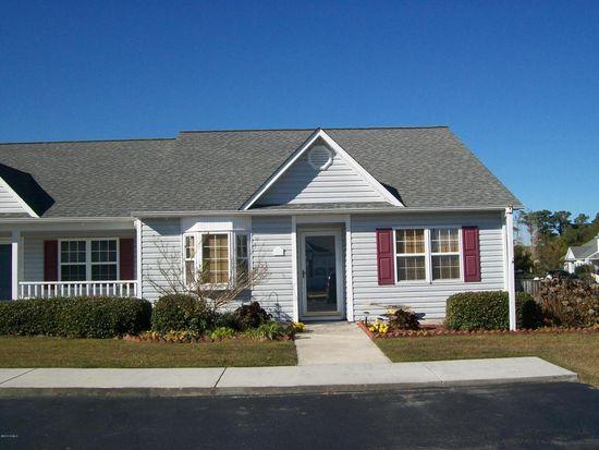 1601 Courtyard E, Beaufort, NC 28516