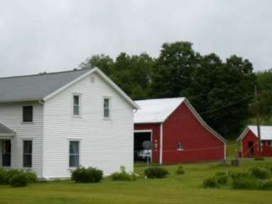 1205 State Highway 166, Cooperstown, NY 13326