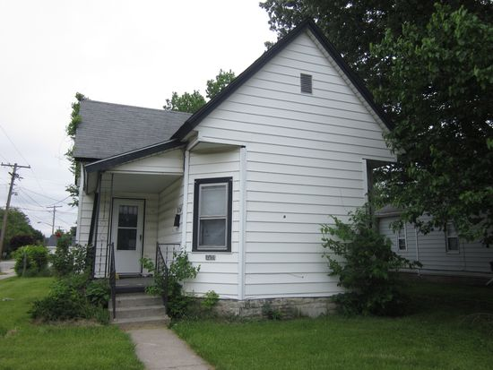 624 N Jay St, Kokomo, IN 46901