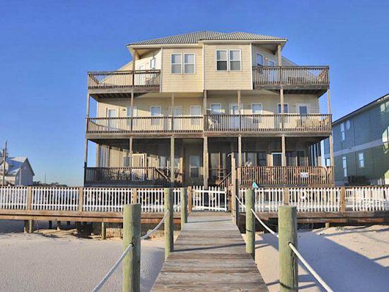 3596 Ponce De Leon Ct #B, Gulf Shores, AL 36542