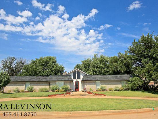 13213 Pinehurst Rd, Oklahoma City, OK 73120