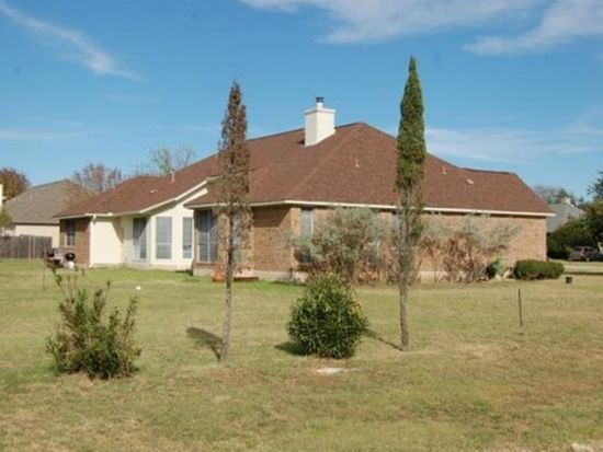 4001 Lost Oasis Holw, Austin, TX 78739