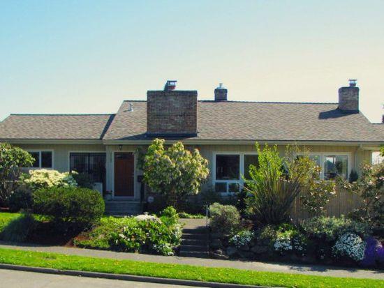 4507 SW Juneau St, Seattle, WA 98136