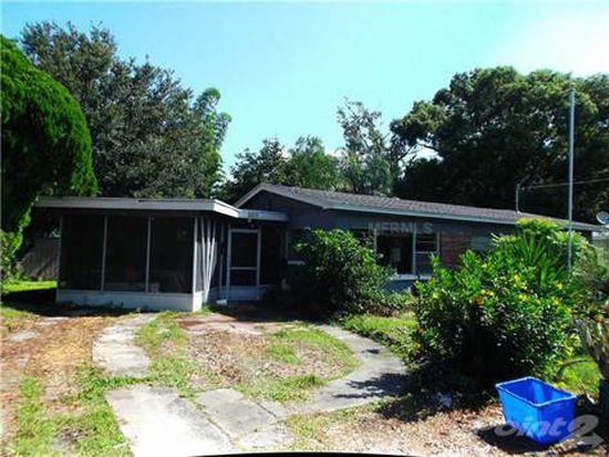 2301 W Kirby St, Tampa, FL 33604
