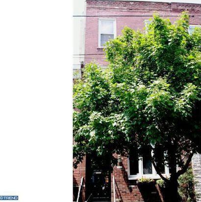 1524 S 12th St, Philadelphia, PA 19147
